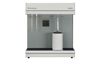 Micromeritics ASAP 2460 Accelerated Surface and Porosimetry System