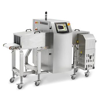 NextGuard™ X-Ray Detection Systems