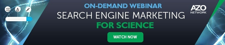 On-Demand webinar: Search engine marketing for science