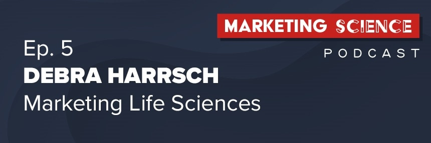 Life Science Marketing Agency