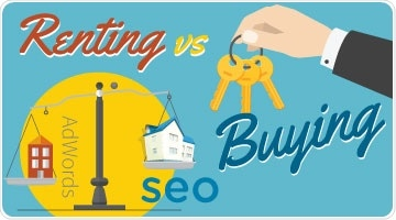 Adwords v SEO