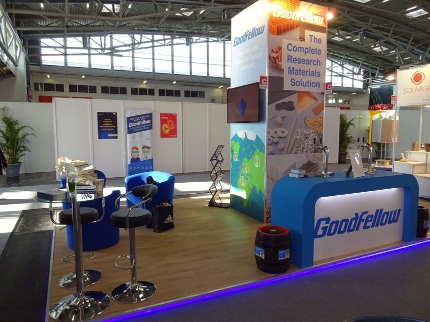 Trade Show Booth Design Tips Attracting A Scientific Audience