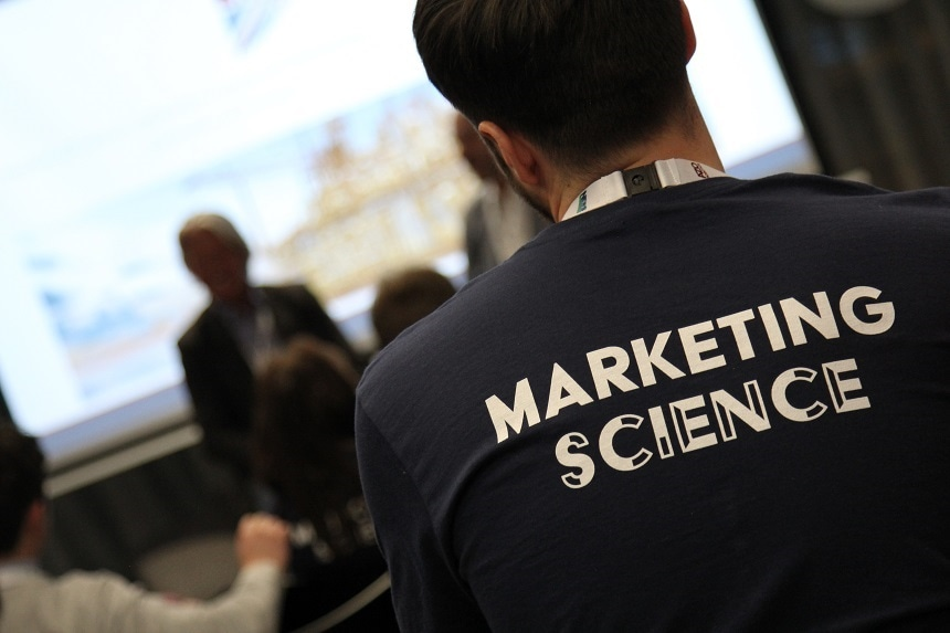 Marketing Science T-Shirt