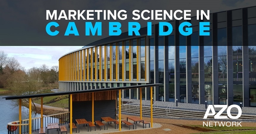 Marketing Science in Cambridge