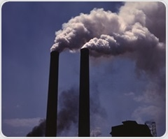 Exposure to environmental chemicals linked to development of breast cancer