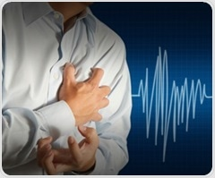 Study finds high rate of work dropout a year after heart attack