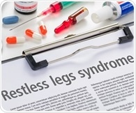 New study uncovers 13 previously-unknown genetic riskvariants for restless legs syndrome