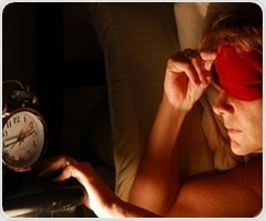 Rutgers University-Camden study shows link between insomnia and alcohol use among adolescents