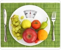Genetics may affect how the body responds to a particular diet