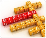 Family study looks at potential genetic distinctions between bipolar disorder subtypes