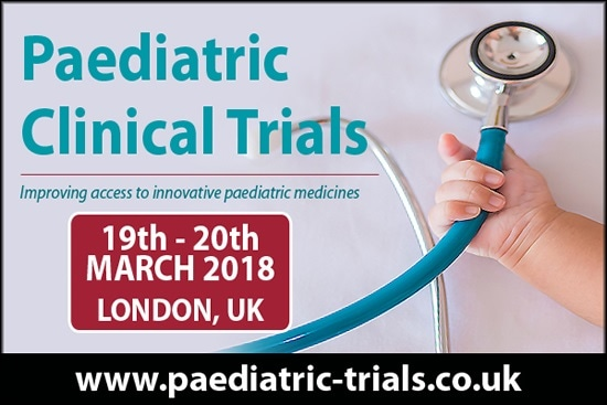 SMi's 12th Annual Paediatric Clinical Trials Conference