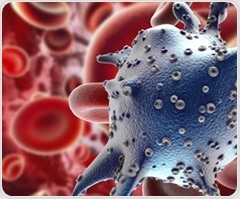 Study identifies new potential target for treatment of blood disorders