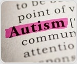 Study provides insight into mechanisms for increased male susceptibility to ASD