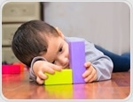 """Study suggests """"social brain"""" development is hindered at young age in children with autism"""