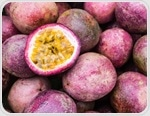Passion Fruit Health Benefits