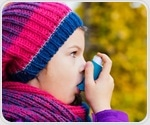 Quintupling inhaled steroid dosesmay not benefit children with asthma