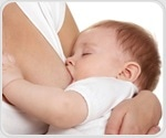 Breastfeeding mothers who overeat may increase risk of health problems in offspring