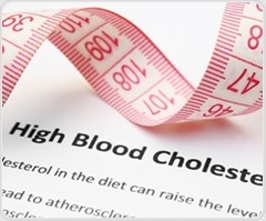 People 85 and older with high cholesterol have reduced risk for cognitive decline, study reports