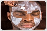 Chemical peels can be safe treatment option for people with darker skin