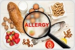 New award will help research into immune system differences that trigger food allergies