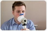Single-Use Proximal Sensors for Expiratory Flow Measurement