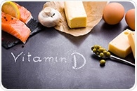 Enhancing the effects of vitamin D to curb type 2 diabetes