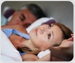 Stroke patients more likely to suffer from insomnia, shows study