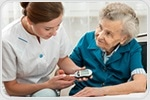 New guidance published on managing diabetes in elderly, frail adults