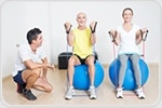 Combination of physical fitness and aortic stiffness explains rate of memory decline in older people