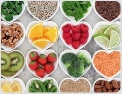Low Sugar Foods for Diabetes
