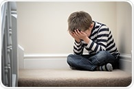 Severe Childhood Trauma, Stresses in Parents' Lives Linked to Behavioral Health Problems in Children