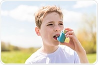 The Pediatric Asthma Yardstick' Offers Guidance to Treat Children of All Ages
