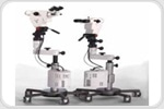 EVA 500D Digital Colposcope from Sonologic