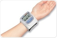 UB-511 Wrist Blood Pressure Monitor from A&D Medical