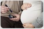 Gestational diabetes may increase offspring's heart disease risk