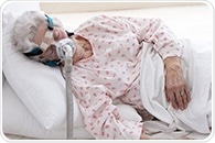 New study links obstructive sleep apnea with changes to brain structure typical of dementia