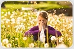 Children with allergies have lower risk of developing complicated appendicitis