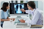Lung Cancer Screening Procedure