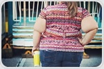 Healthy behaviors are not effective in preventing gestational diabetes in obese women