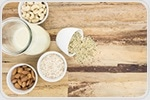 Plant-based dietary pattern lowers cholesterol and improves blood pressure