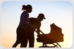 Responsive parenting intervention promotes healthy weight in young children
