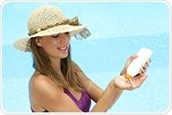'Skin Cancer, Take A Hike!' program promotes sun safety and skin cancer awareness