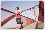 Study shows regular exercise is associated with improved mental health