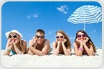 Summer is good time to check for signs of skin cancer