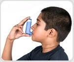 Paracetamol use in infancy may increase risk of developing asthma by the age of 18