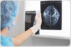Twice-a-year MRI more effective than mammograms for women with genetic breast cancer risk