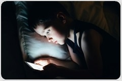 Child sleep disorders on the rise due to social media and obesity