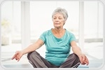 Meditation, music may change biomarkers of cellular aging and Alzheimer's disease in older adults