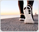 Study examines effects of walking exercise training on cognitive function in people with MS