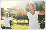 Exercise program during adjuvant breast cancer treatment may provide cardiovascular benefits